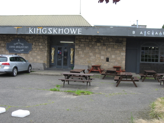 Kingsknowe in Edinburgh.